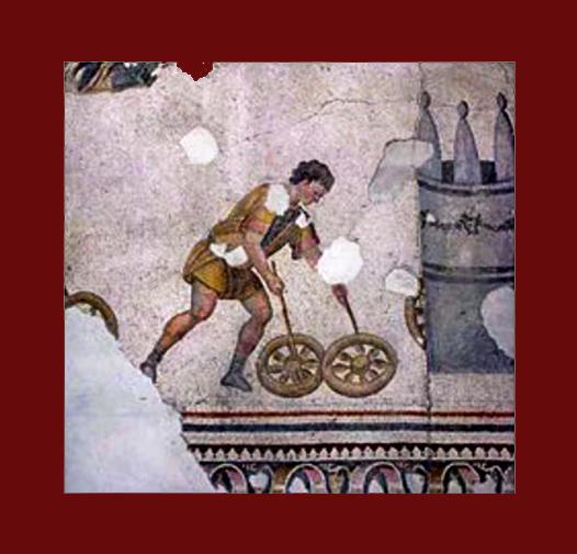 Η θεραπευτική χρήση της άθλησης κατά τη βυζαντινή περίοδο