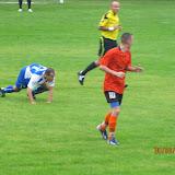 2014-08-31 V kolejka Gal Gaz - Juve 2-3
