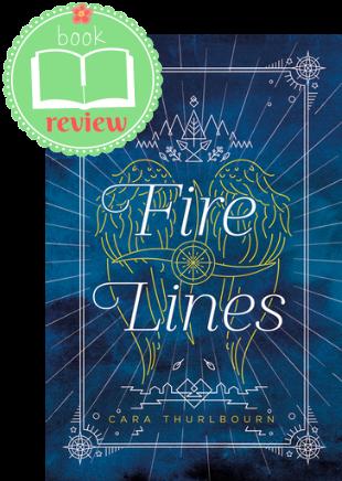 Fire Lines naslovnica