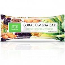 CoralOmegaBar / Блокче Корал Омега