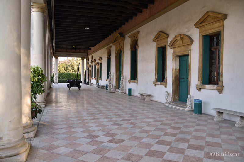 Villa Barchessa Valmarana 18