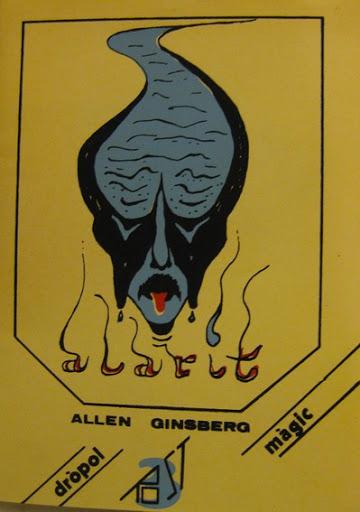 Alarit, d'Allen Gisberg