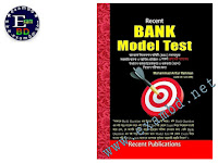 Recent Bank Model Test - PDF Download