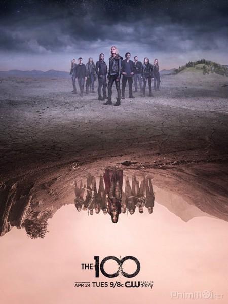 100 Người Thử Nghiệm Phần 5 - The 100 Season 5 (2018) | Full 13/13 VietSub