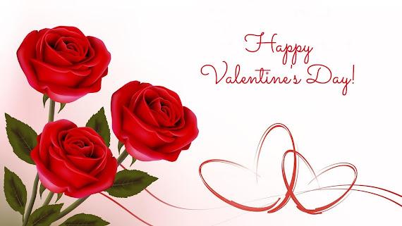 Valentinovo besplatne ljubavne slike čestitke pozadine za desktop 2560x1440 free download Valentines day 14 veljača biljke ruže cvijeće