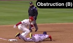 Obstruction Type B