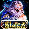 Mega Slots Zeus Casino icon