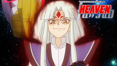 CardFight! Vanguard Joker Hen - Ep 24
