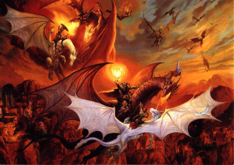 Nightmare Of Butcherly Sorceress, Wizards
