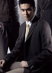 Vengo Gao Weiguang China Actor