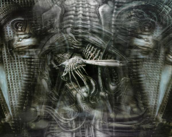 Electro Goth, Evil Creatures