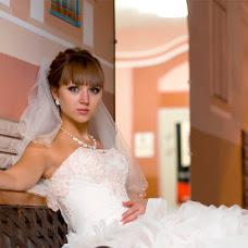 Wedding photographer Maksim Popuriy (pmv1975). Photo of 31.10.2012