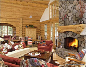 Интерьеры деревянных домов - 0026.jpg