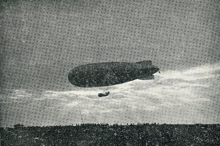 16- Pruebas en Italia. Recepción de los SCA italianos. De la Revista General de Marina. Año 1922.jpg