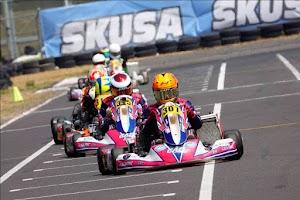 La tercera fecha de SKUSA México se corre del 25 al 27 de junio.