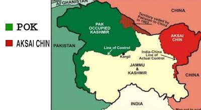 The Kashmir Dispute   Article 370   India-Pakistan Relation