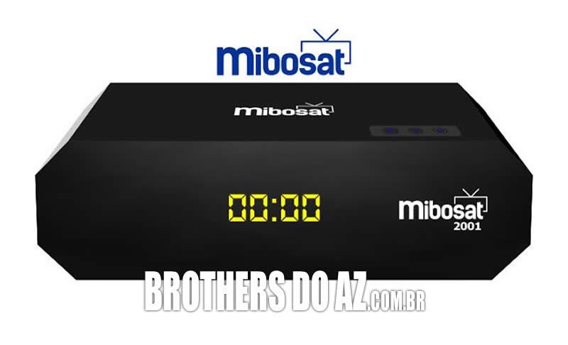 Mibosat 2001