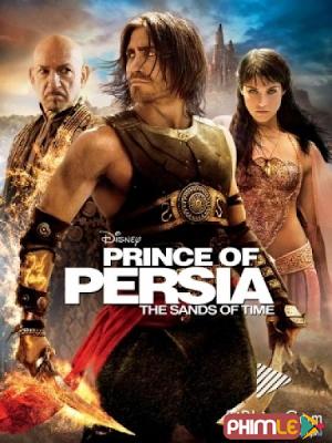 Hoàng Tử Ba Tư: Dòng Cát Thời Gian