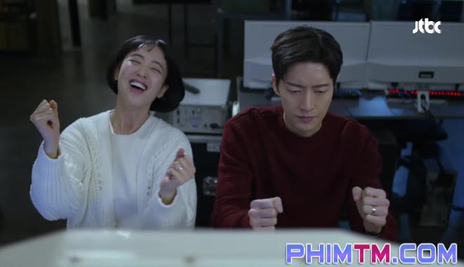 Bị Park Hae Jin quát mắng, nữ chính Man to Man đã chọn chia tay? - Ảnh 15.