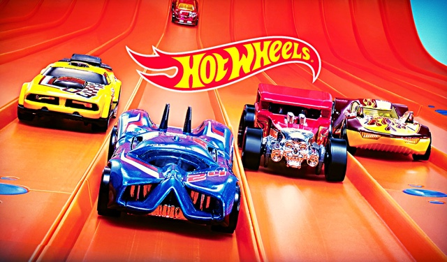 Hot Wheels Pick'em Game