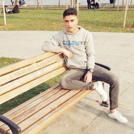Mustafa Muradi