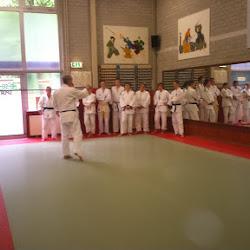 Examens groep 3 Kerkrade 2015
