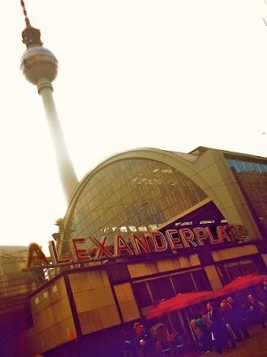 Alexander Platz di bartlindon