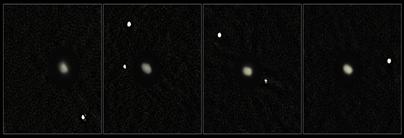 asteroide Elektra