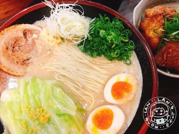 東區拉麵 【你回來啦拉麵】Okaeriお帰り吃碗拉麵吧 蒜味拉麵超濃厚!