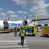 Cebu Pacific transports first COVID vaccine shipment to Zamboanga and Tuguegarao