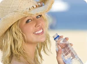 как правильно пить минеральную воду