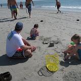 On the Beach - Myrtle Beach - 040510 - 01