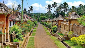 PLN Kembangkan 104 Desa Wisata