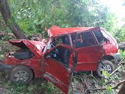 Dois homens e um recém-nascido morrem em acidentes no Piauí