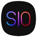 Super S10 Launcher for Galaxy S8/S9/S10/J launcher icon