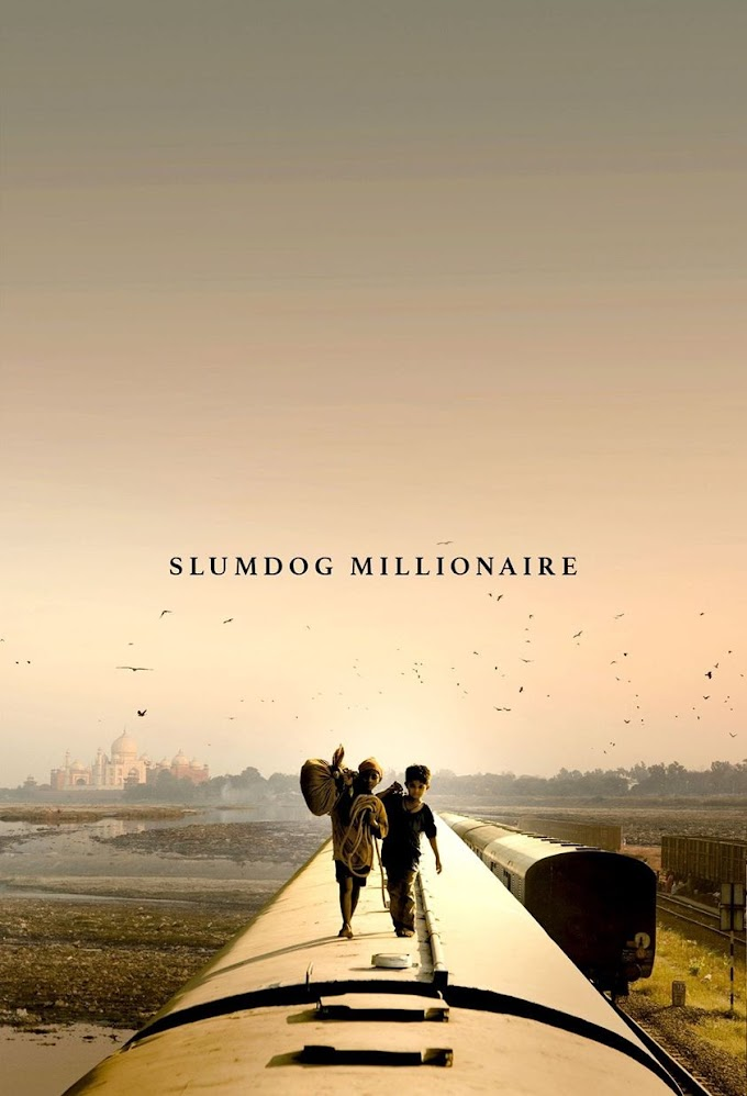 Slumdog Millionaire (2008) Bangla Subtitle || একটি অন্যরকম হিন্দী - মুভি রিভিউ