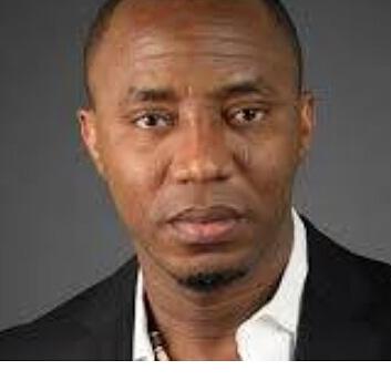 Breaking: Osinbajo Speaks To Sowore's Arrest