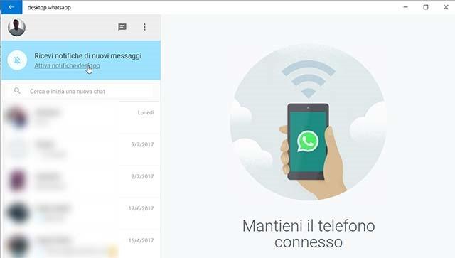 connessione-whatsapp-applicazione-windows-10