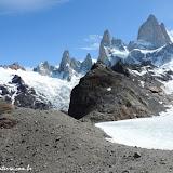 Fitz Roy - Trilha Laguna de los Tres, Parque Nacional Los Glaciares, El Chaltén, Argentina