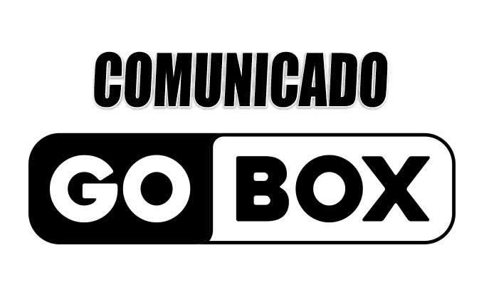 Comunicado Gobox