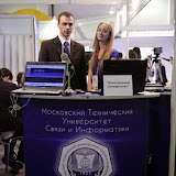 Московский Международный салон образования 2015