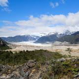 Glaciar Exploradores, Puerto Rio Tranquilo, Chile