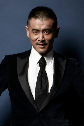 Li Xiumeng China Actor