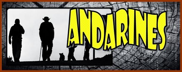 ANDARINES