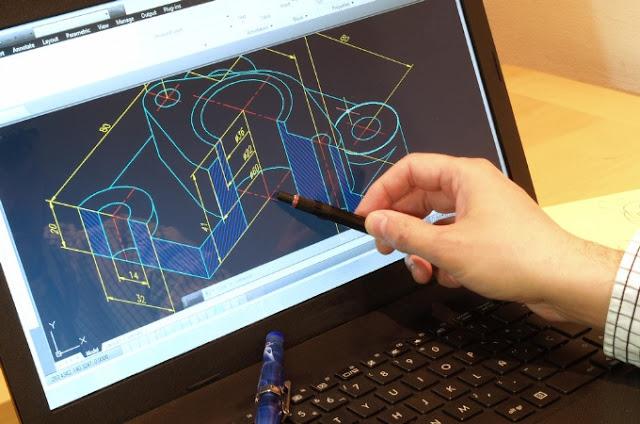 CAD की फुलफोरम क्या होती है व ये क्या है? CAD Full Form In Hindi?