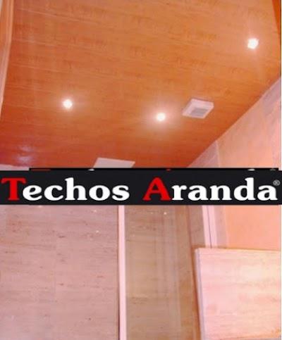 Oferta economica montadores techos de aluminio Madrid