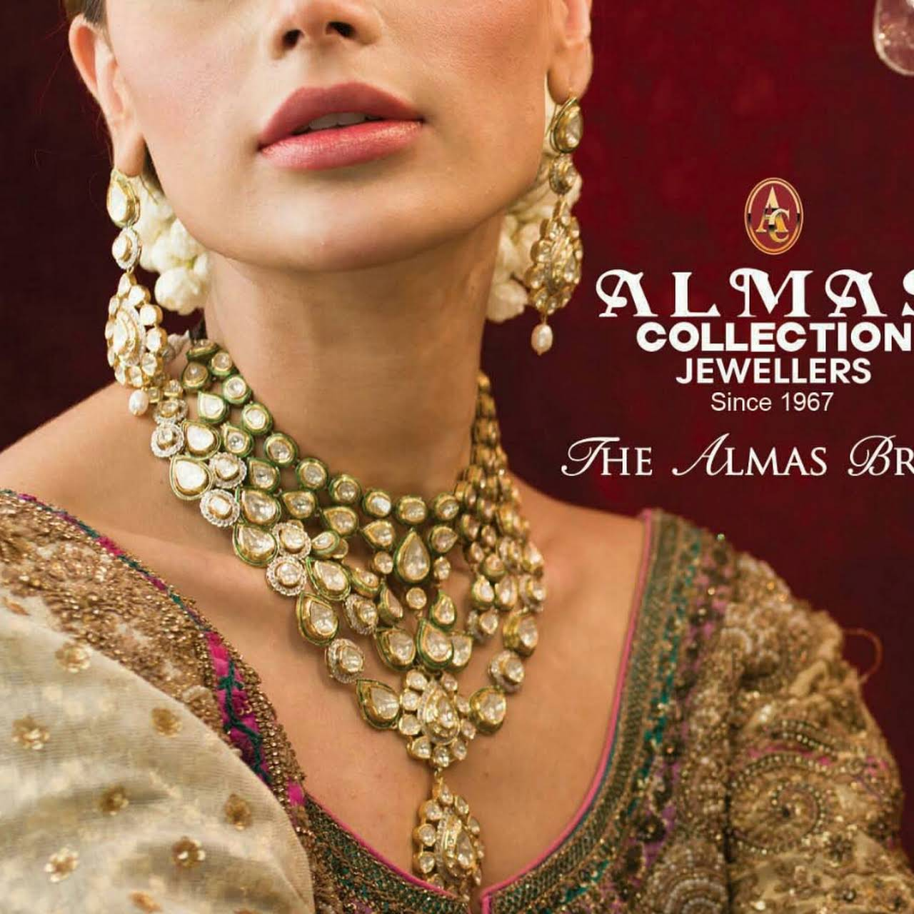 90ddb61168641 Almas Collection Jewellers - Jewelry Store in Karachi