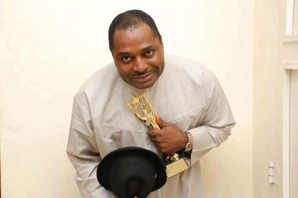 """""""I love Buhari because he is a good president, committed to good governance"""" - Kenneth Okonkwo"""