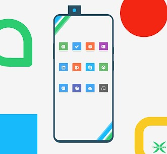 Kora – Adaptive Icon Pack v0.5.2 [Patched] 4