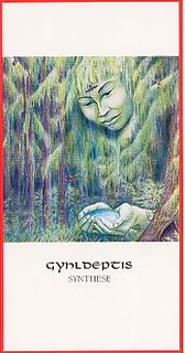 Gyhldeptis Goddess Of The Coastal Forest Image